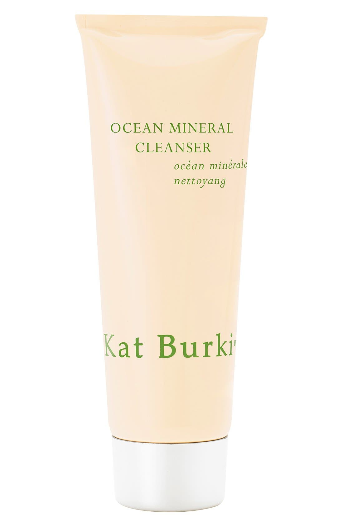 SPACE.NK.apothecary Kat Burki Ocean Mineral Cleanser