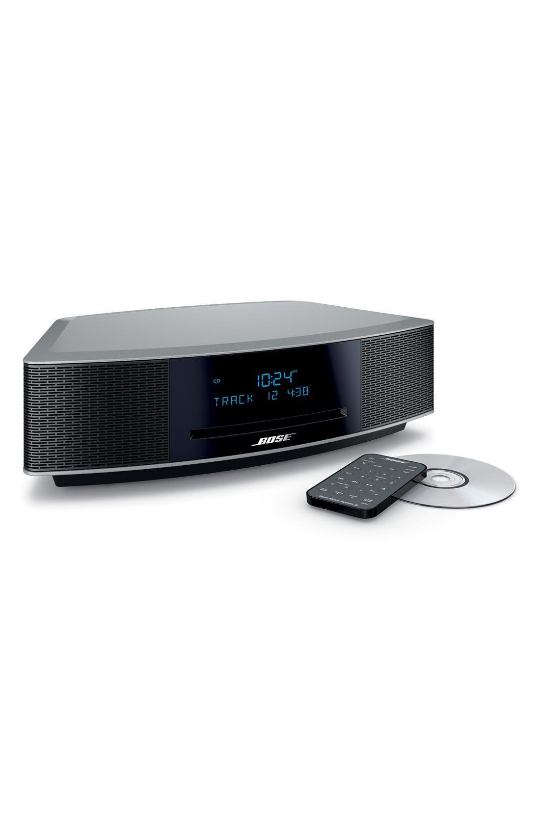 Alternate Image 2  - Bose® Wave® IV Music System