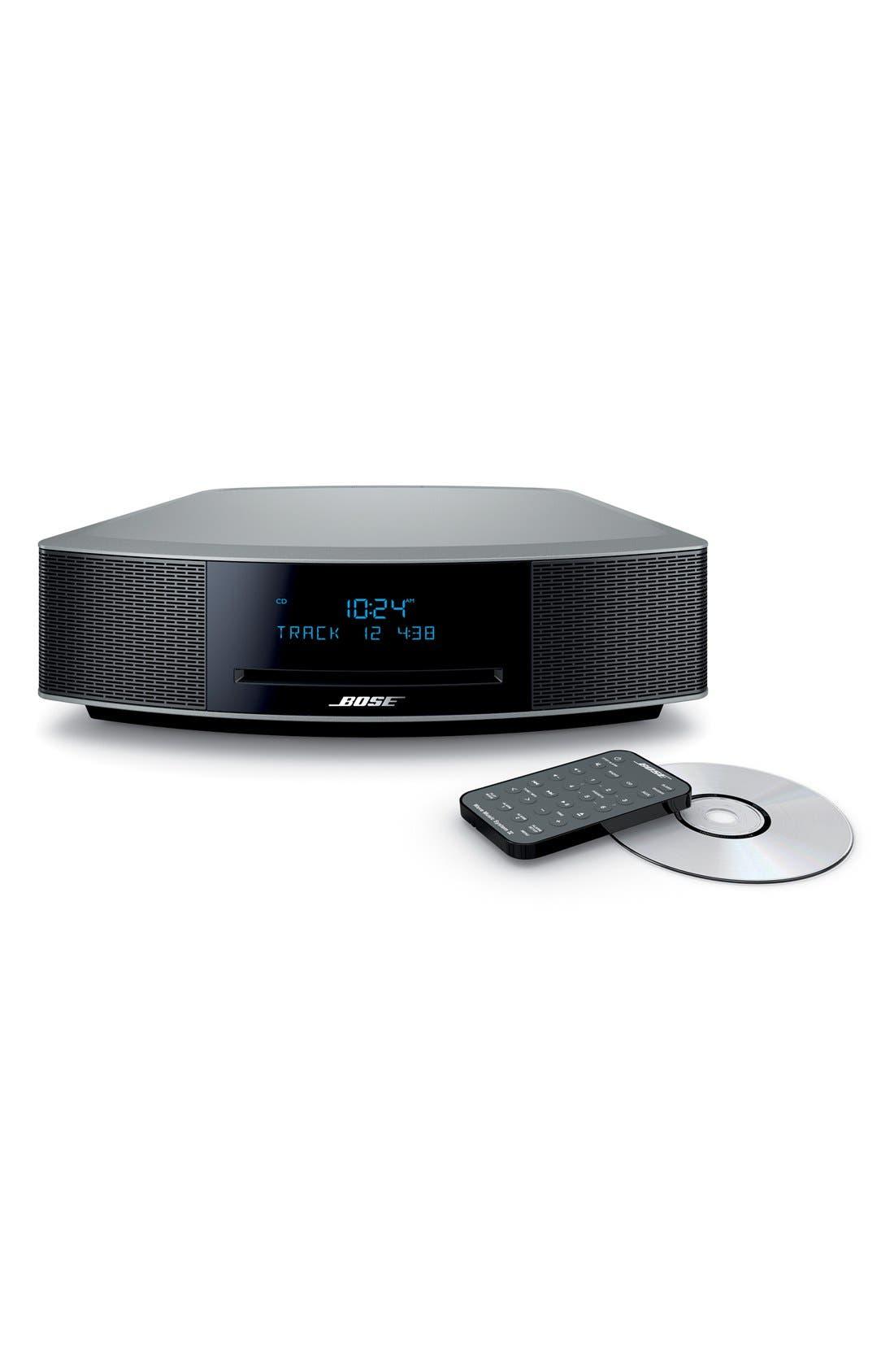 Main Image - Bose® Wave® IV Music System