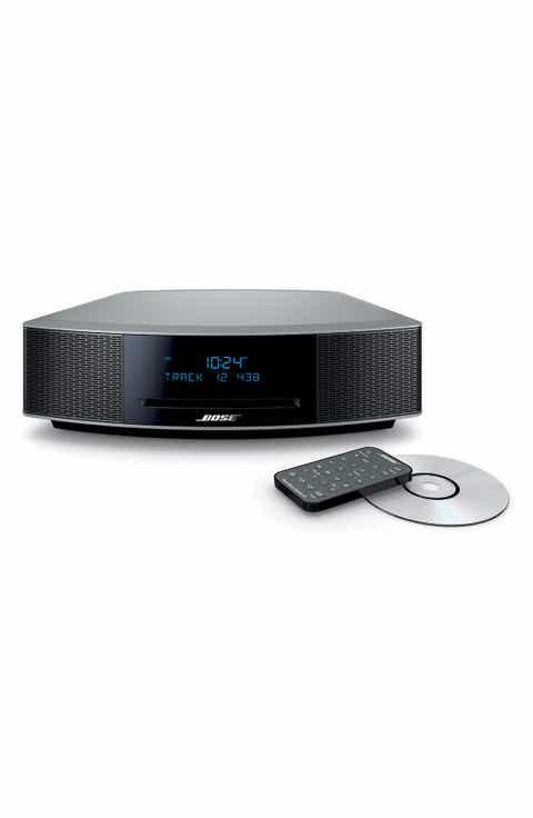 Bose® Wave® IV Music System