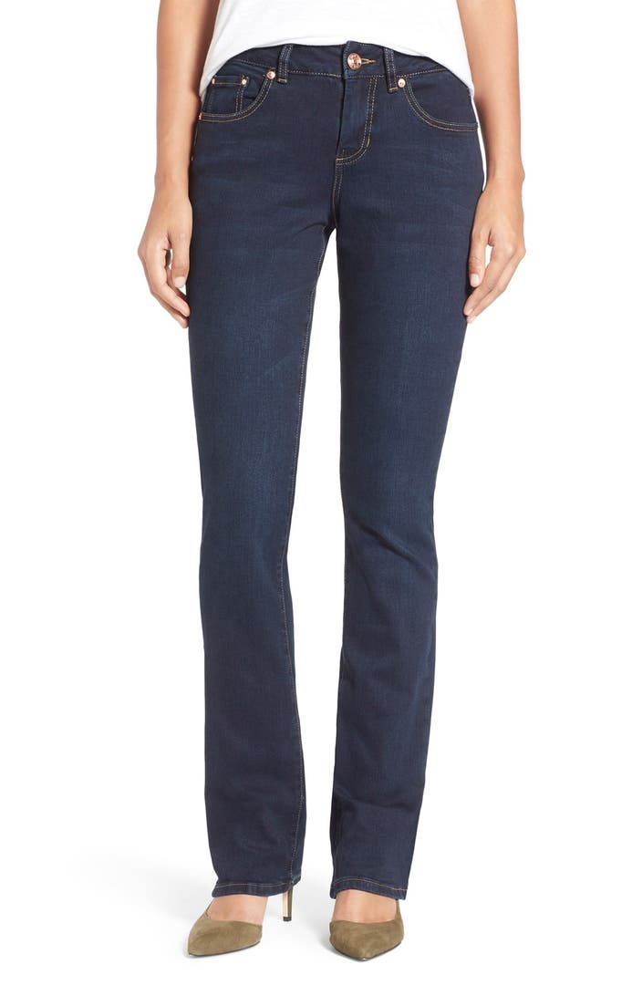 Jag Jeans 'Marshall' Stretch Bootcut Jeans (Indigo Steel)   Nordstrom