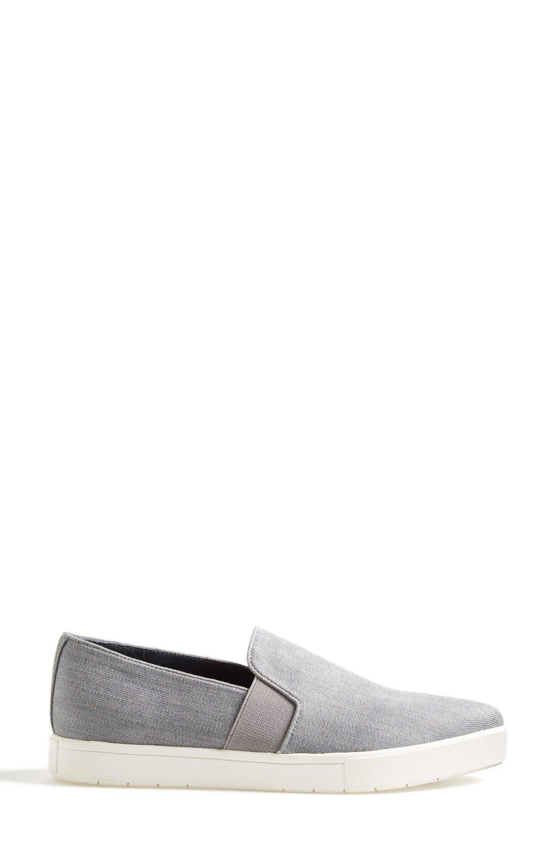 Alternate Image 4  - Vince 'Pierce' Slip-On Sneaker (Women)