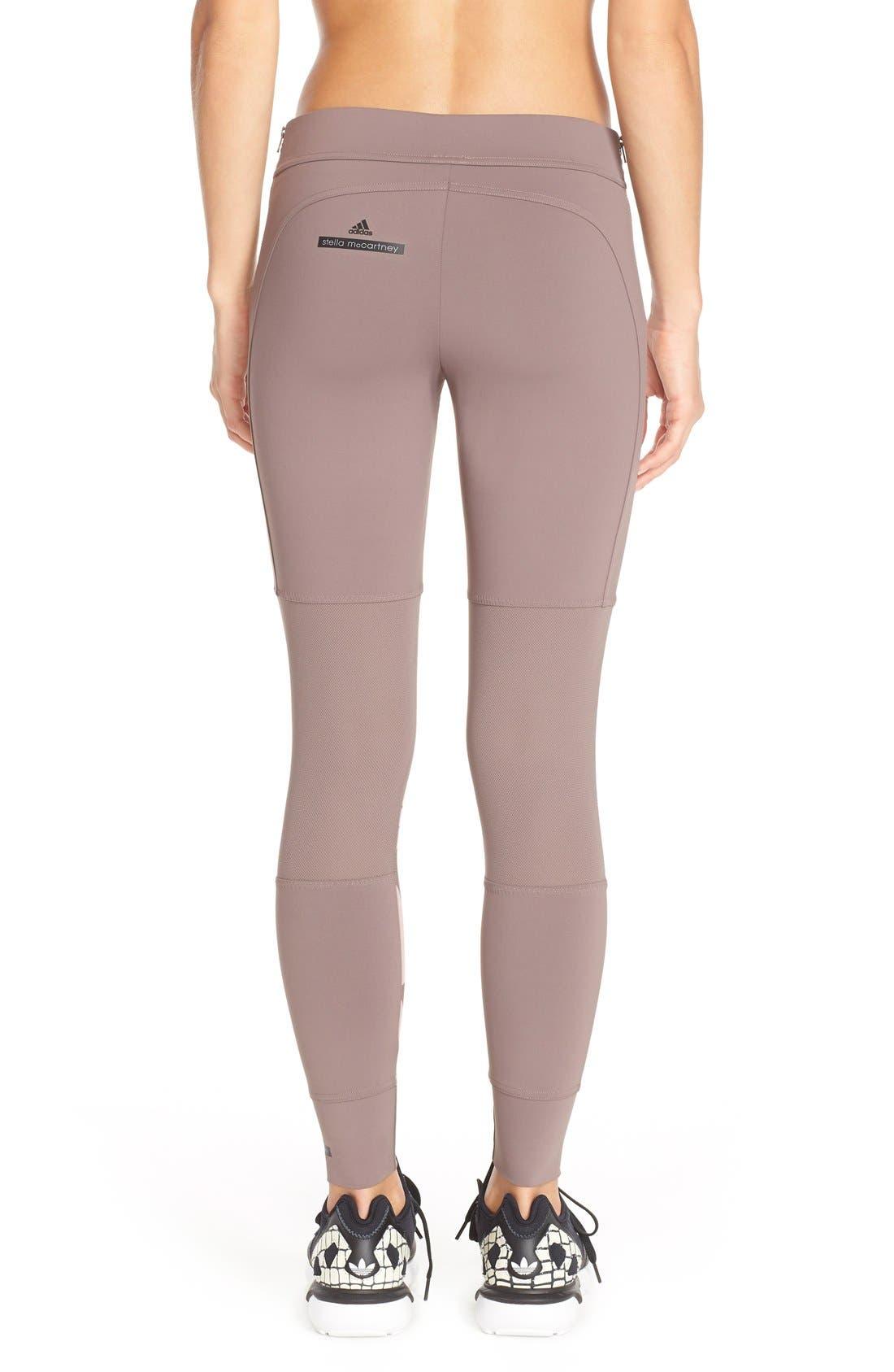 Alternate Image 2  - adidas by Stella McCartney 'Stu' Leggings