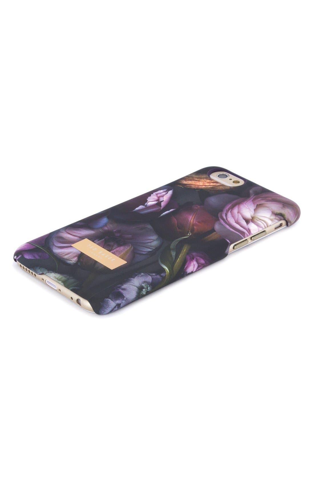 Alternate Image 4  - Ted Baker London Frasier iPhone 6 Plus/6s Plus Case