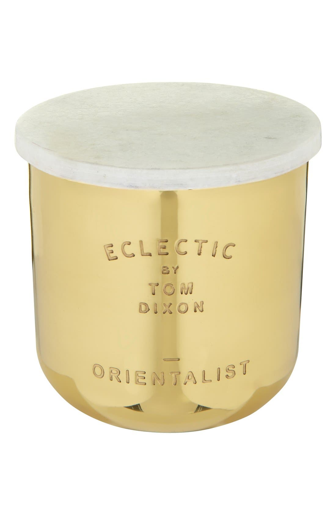 Alternate Image 2  - Tom Dixon 'Orientalist' Candle