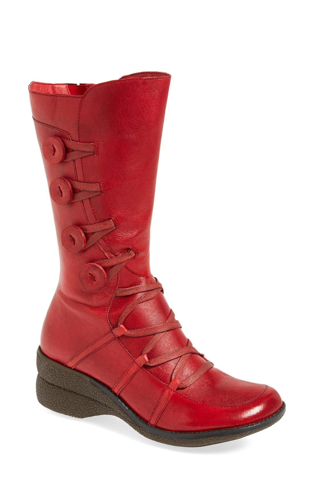 Alternate Image 1 Selected - MizMooz 'Olsen' Boot (Women)