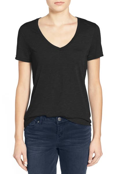 Main Image - BP. V-Neck Tee (2 for $28)