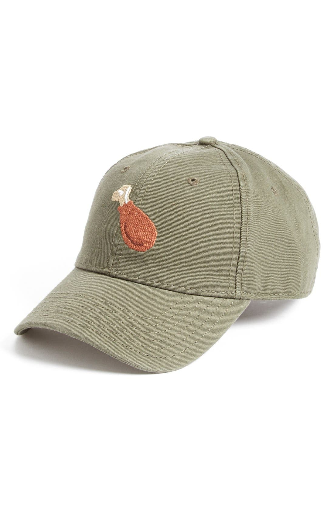 Alternate Image 1 Selected - Opening Ceremony 'Drumstick' Cap