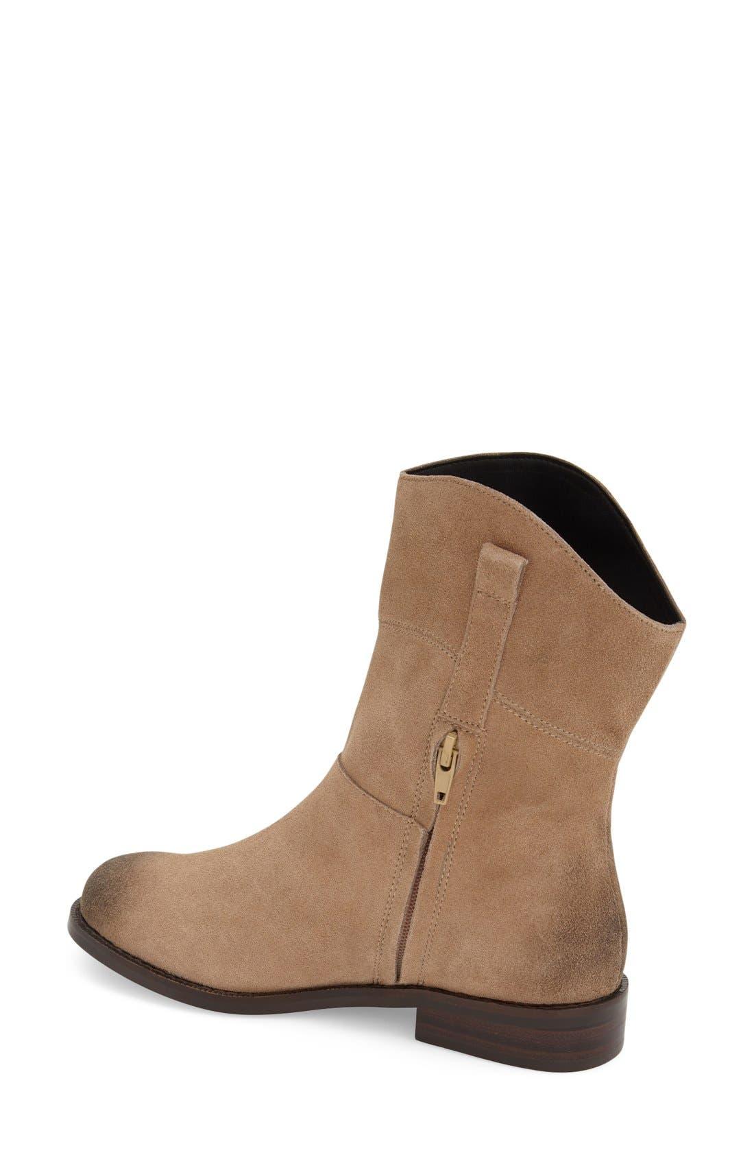 Alternate Image 2  - Sole Society 'Galen' Boot (Women)