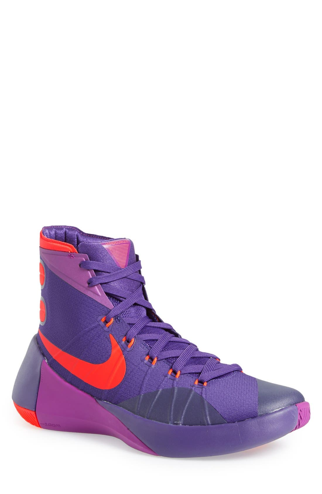 Nike Hyperdunk 2015 Boys Basketball Shoe  cd2bbf6be73
