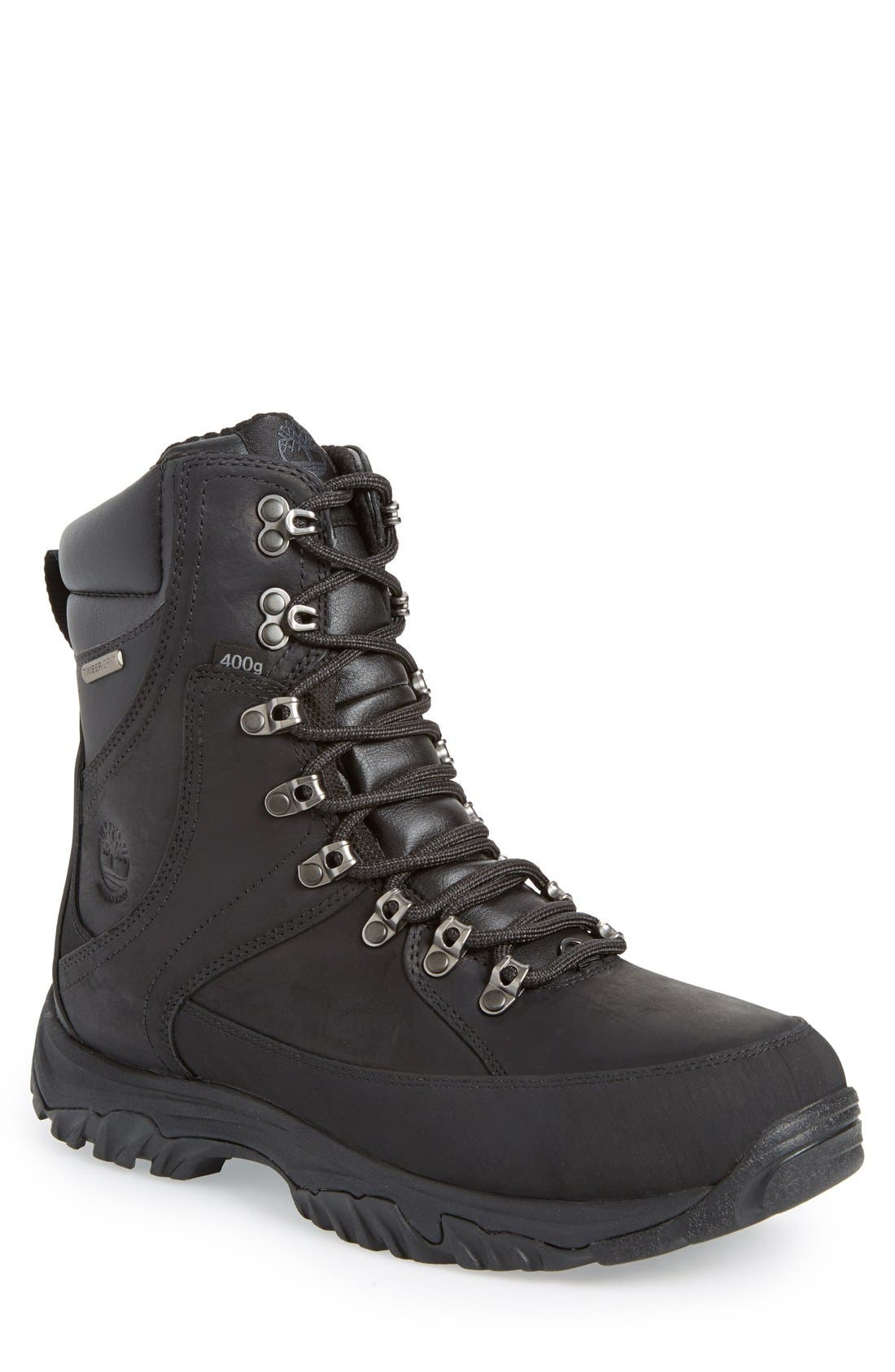 Main Image - Timberland 'Thorton' Waterproof Hiking Boot (Men)