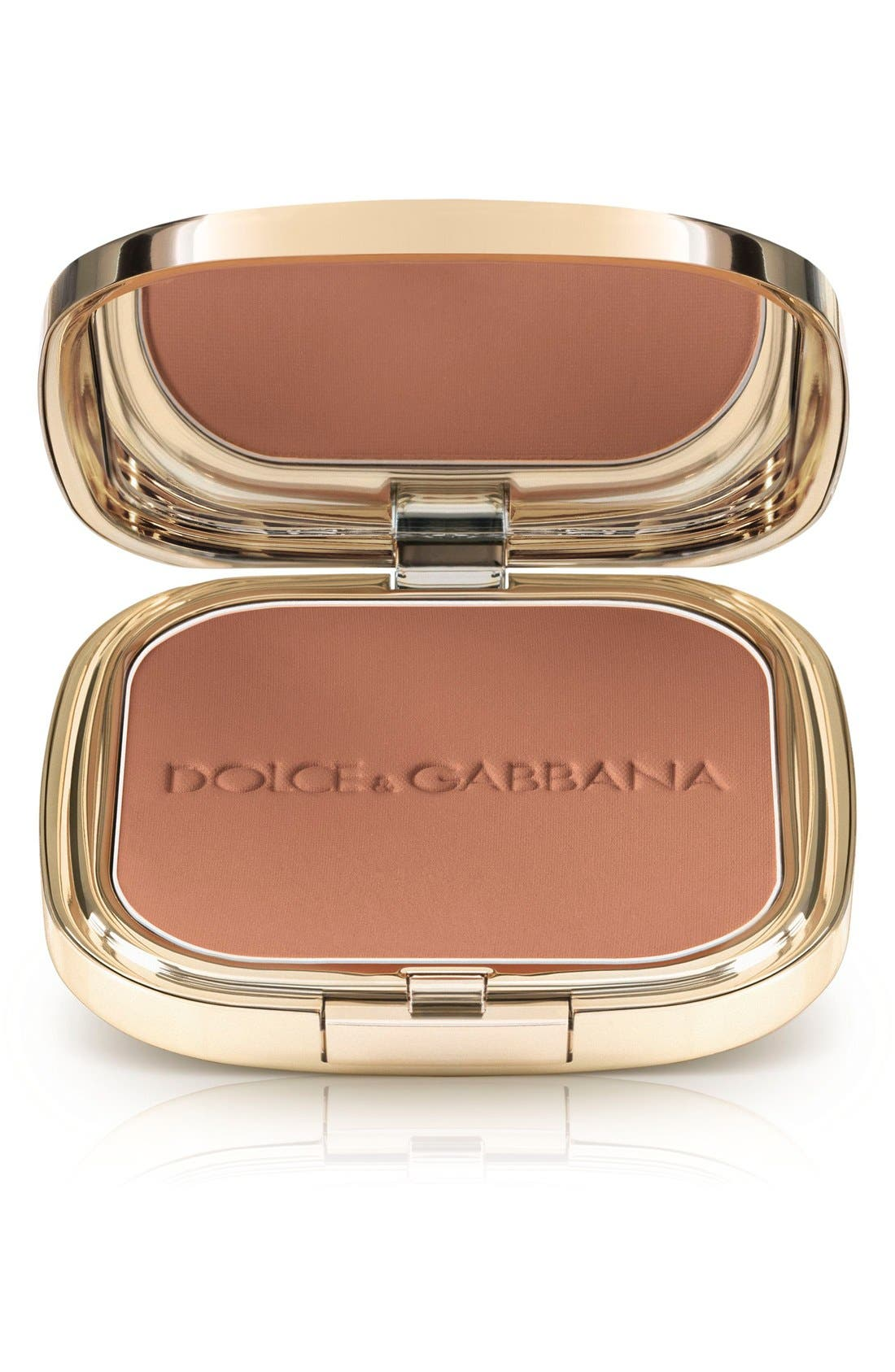 Dolce&Gabbana Beauty 'The Essence of Holiday - Honey Matte' Bronzing Powder (Limited Edition)