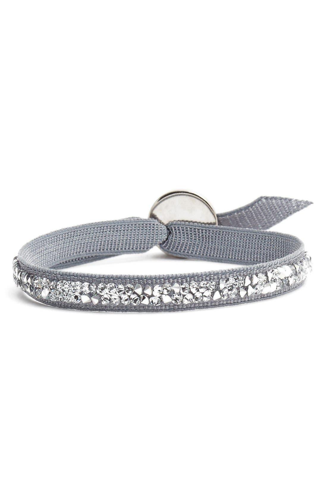 Alternate Image 1 Selected - The Paris Bracelet 'Fine Rocks' Bracelet
