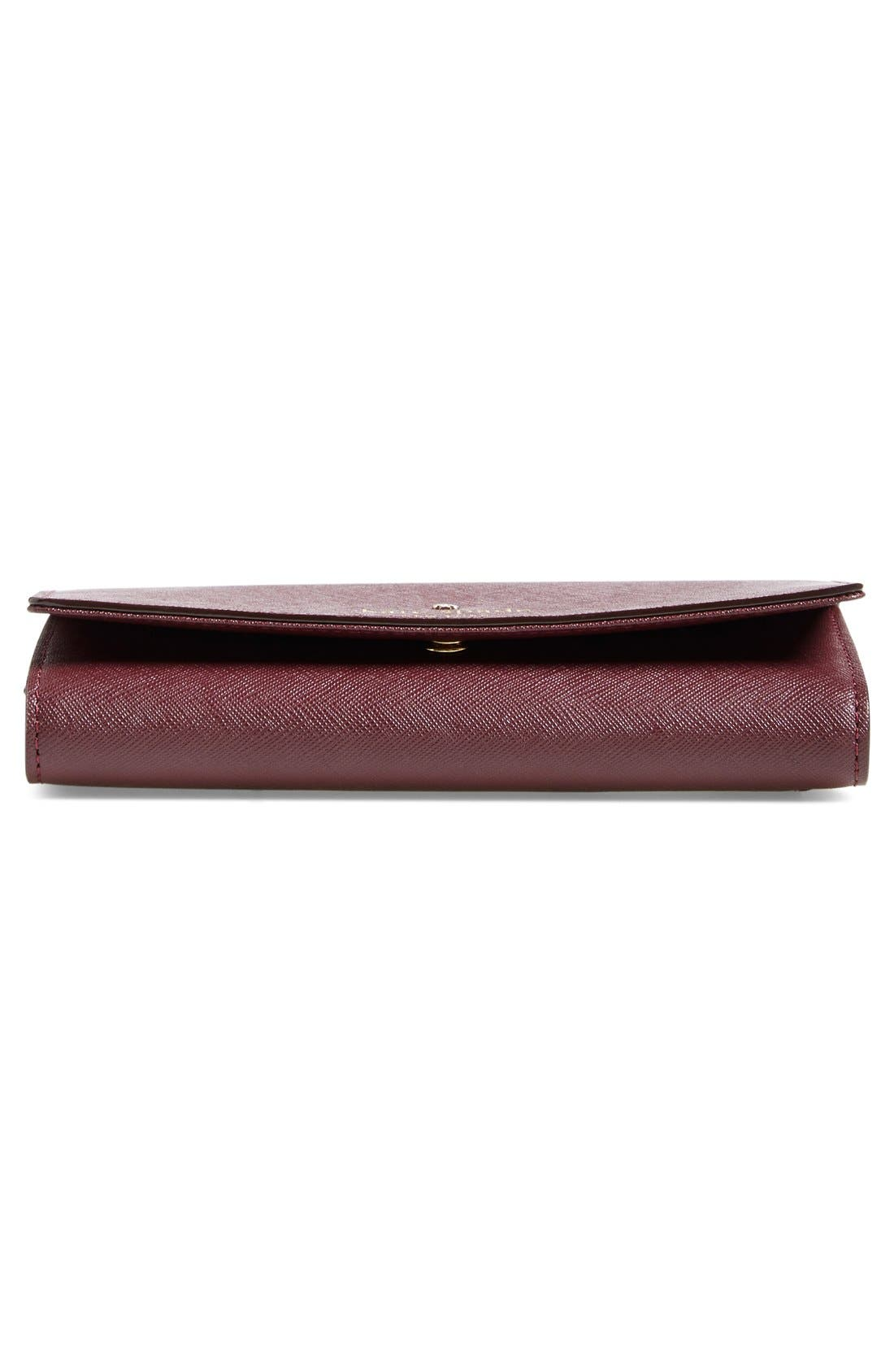 Alternate Image 3  - kate spade new york 'cedar street - nika' leather wallet