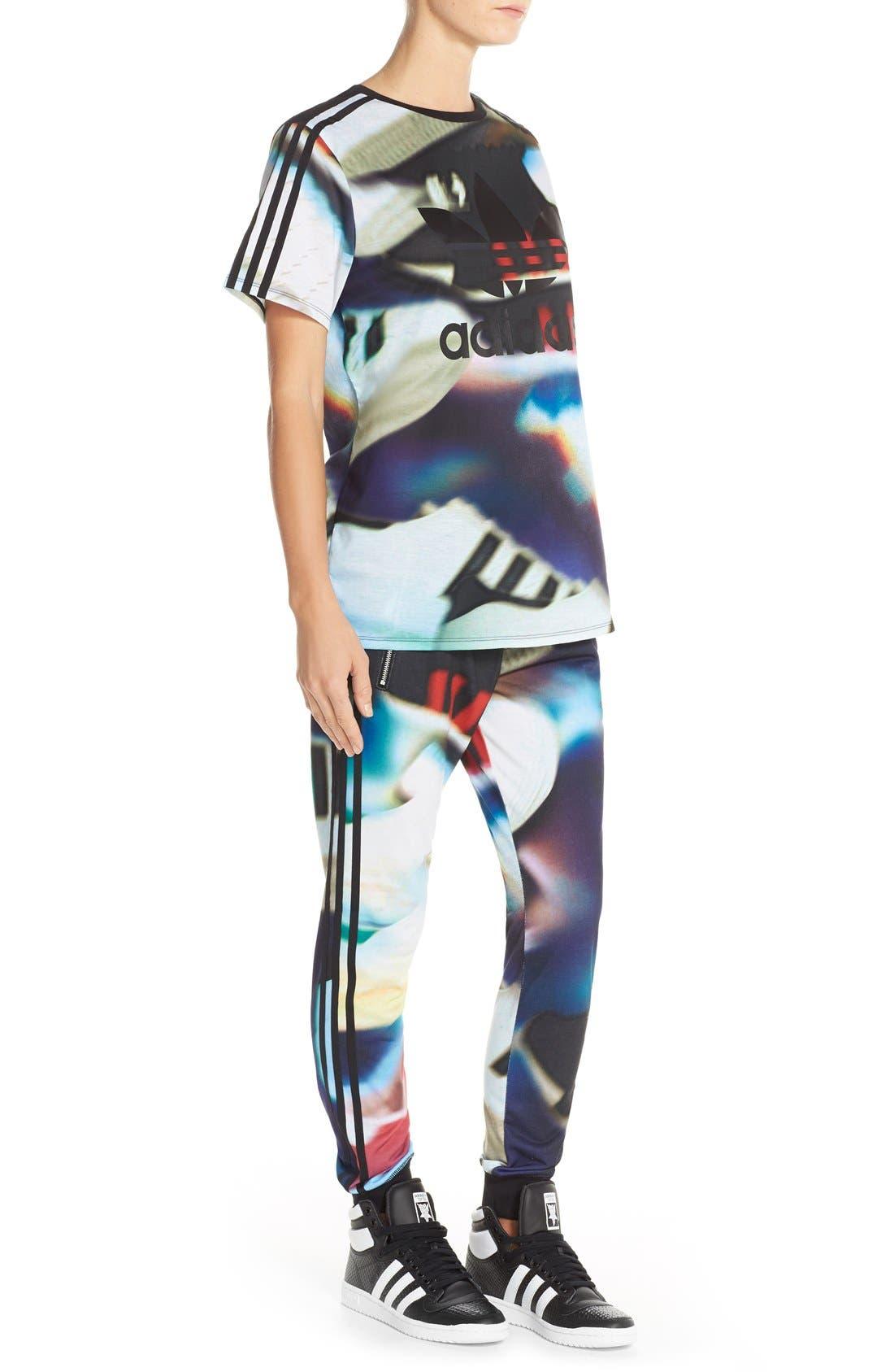 Alternate Image 6  - adidas Originals 'AOP' Track Pants