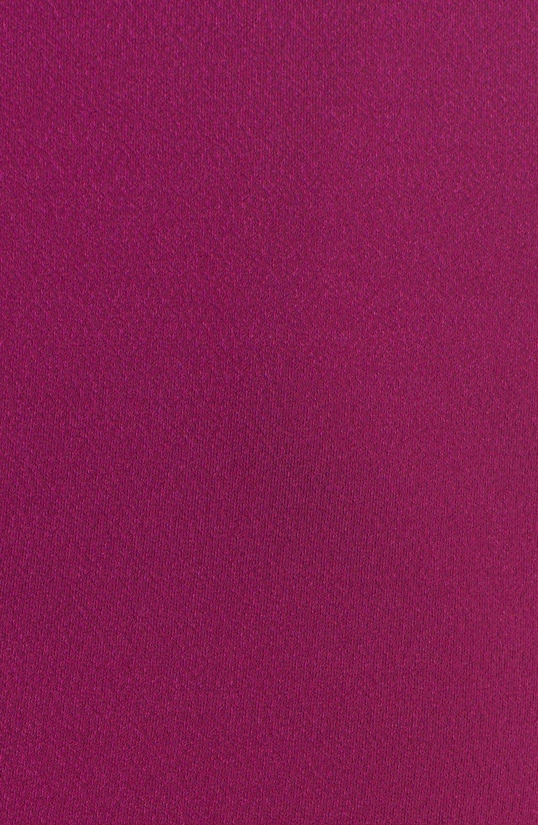 Alternate Image 5  - Ted Baker London 'Wandee' Colorblock D-Ring Sheath Dress