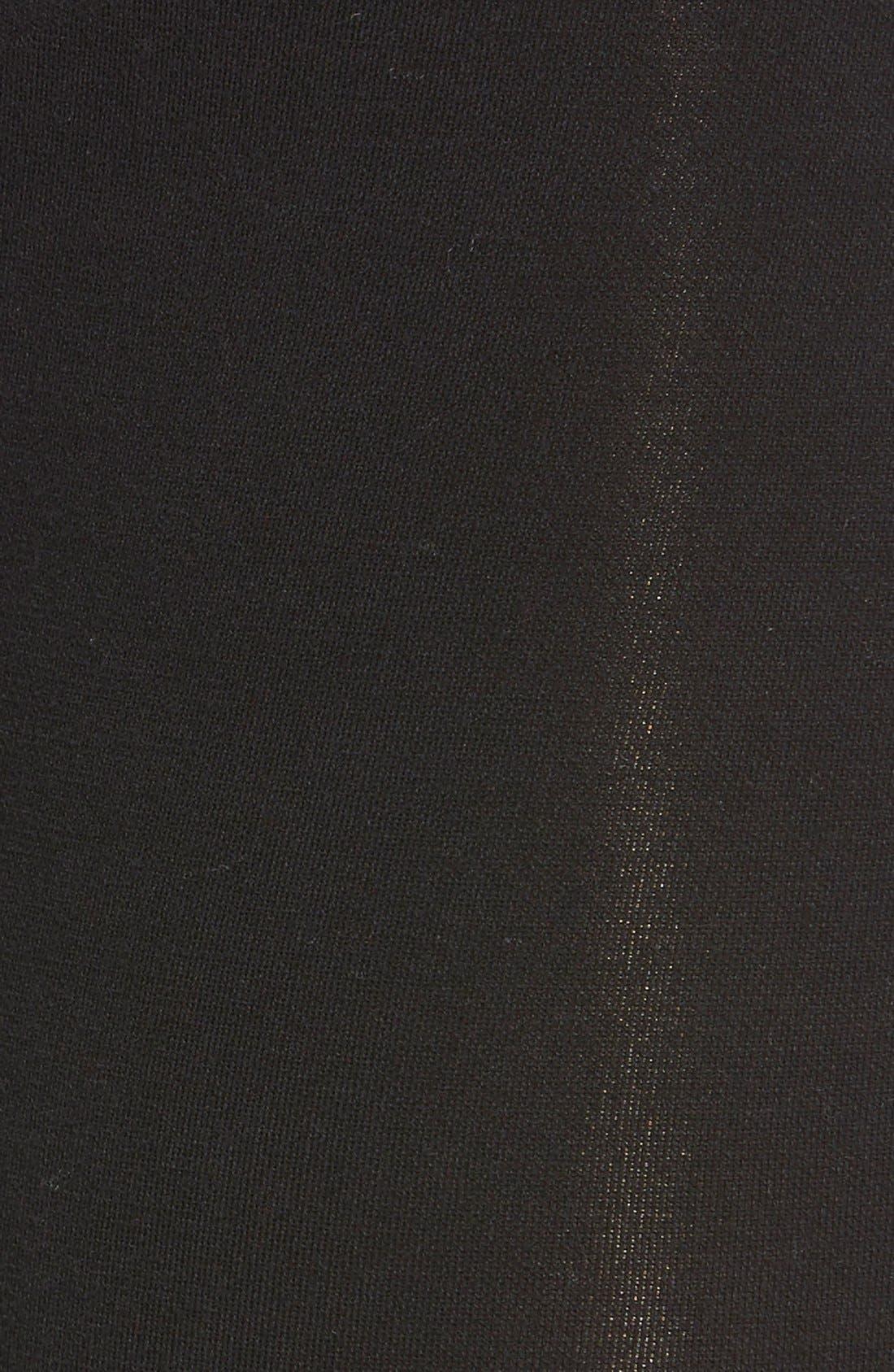 Alternate Image 5  - SPANX® 'Look-at-Me' Shaping Leggings