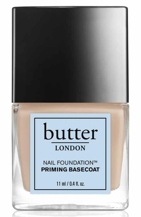 butter LONDON 'Nail Foundation™' Priming Basecoat