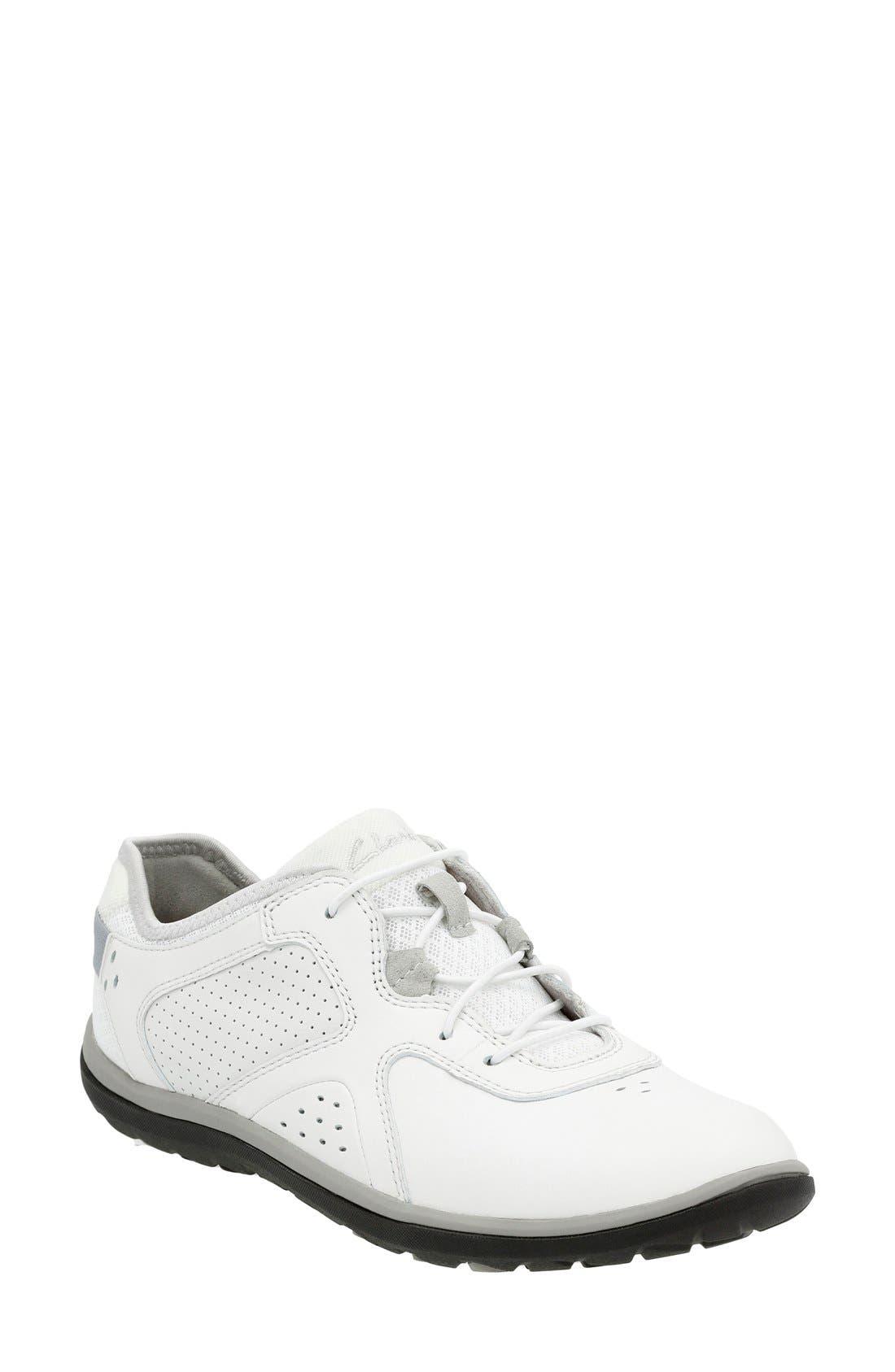 CLARKS® 'Aria' Sneaker