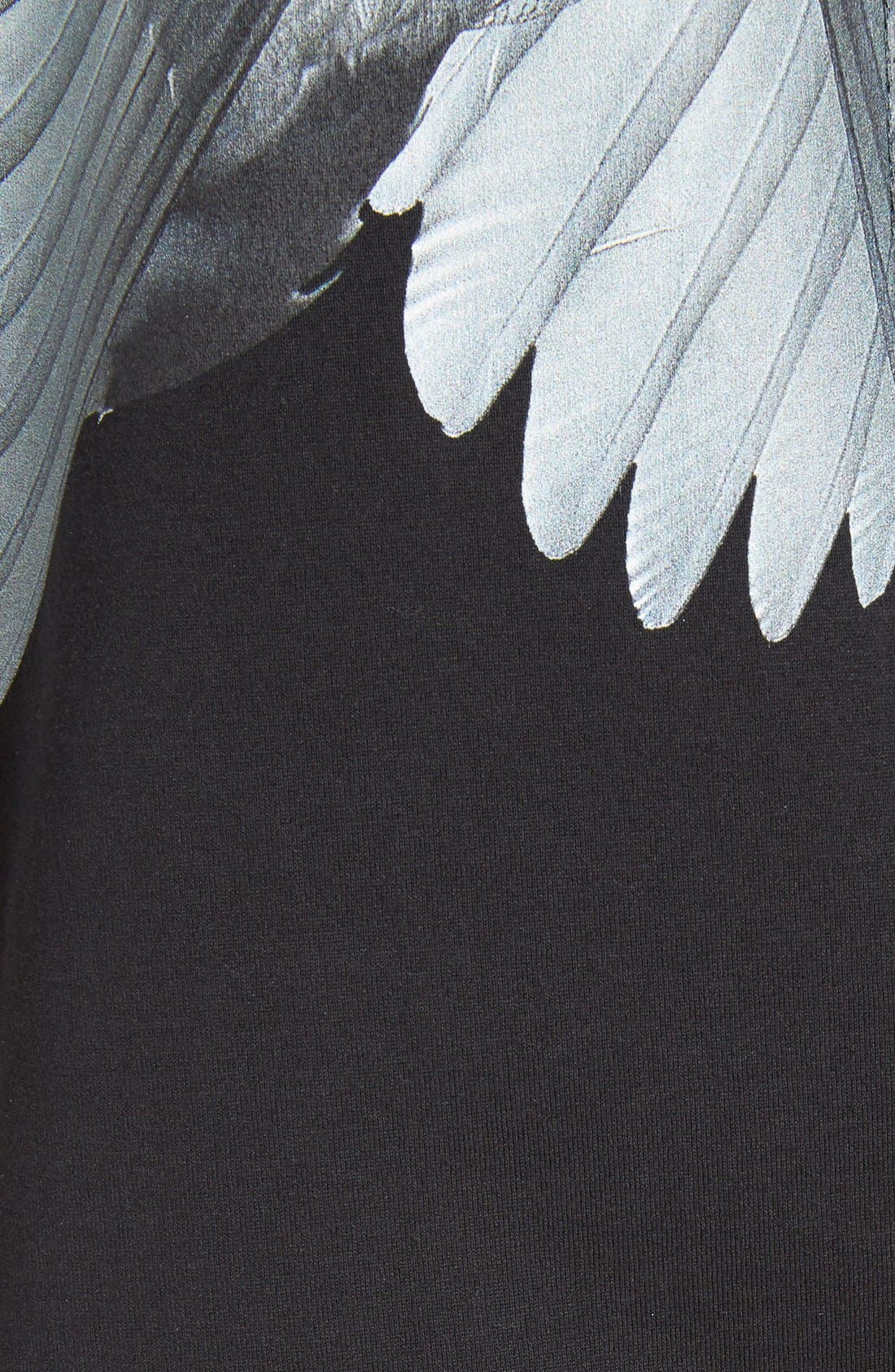 Alternate Image 3  - Givenchy 'Wing' Cotton Tee