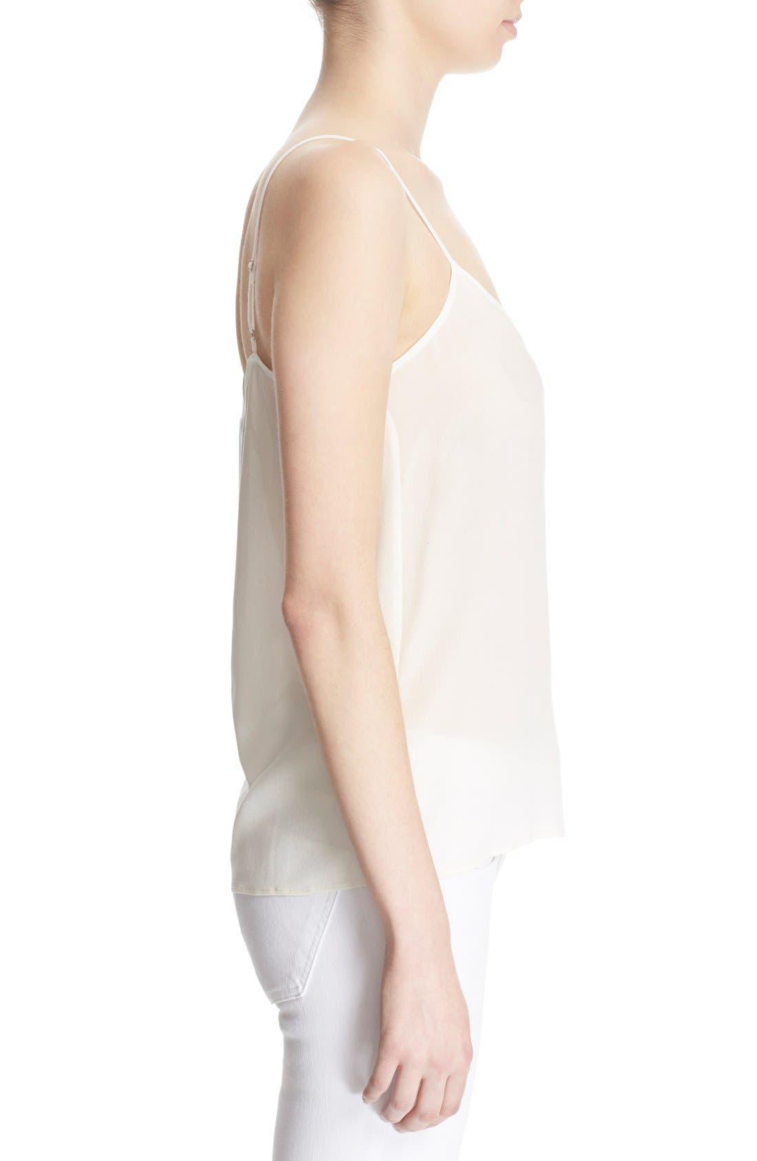 Alternate Image 3  - Joie Silk Camisole