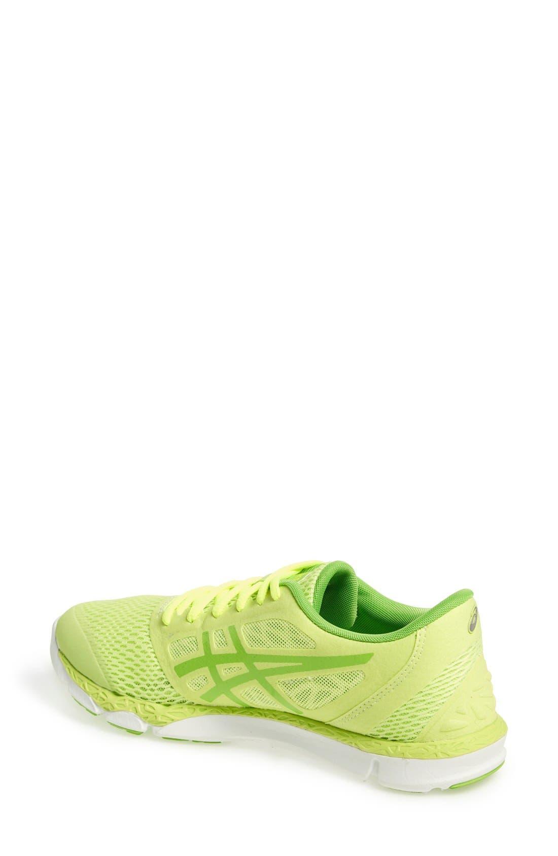 Alternate Image 2  - ASICS® '33 DFA 2' Running Shoe (Women)