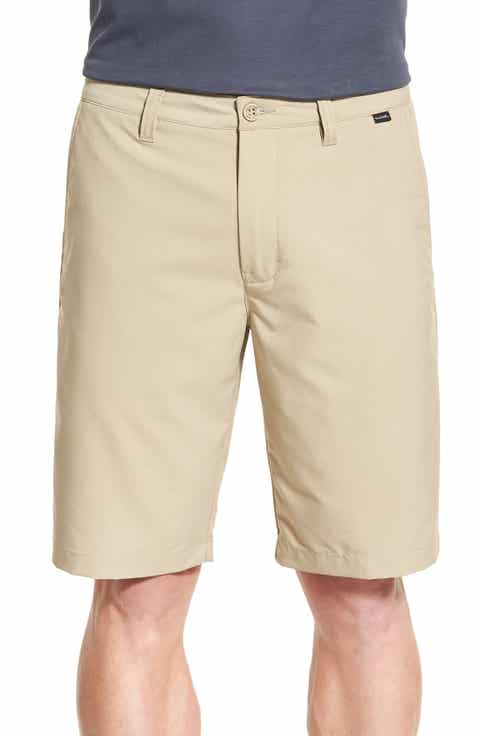 Travis Mathew 'Hefner' Stretch Golf Shorts