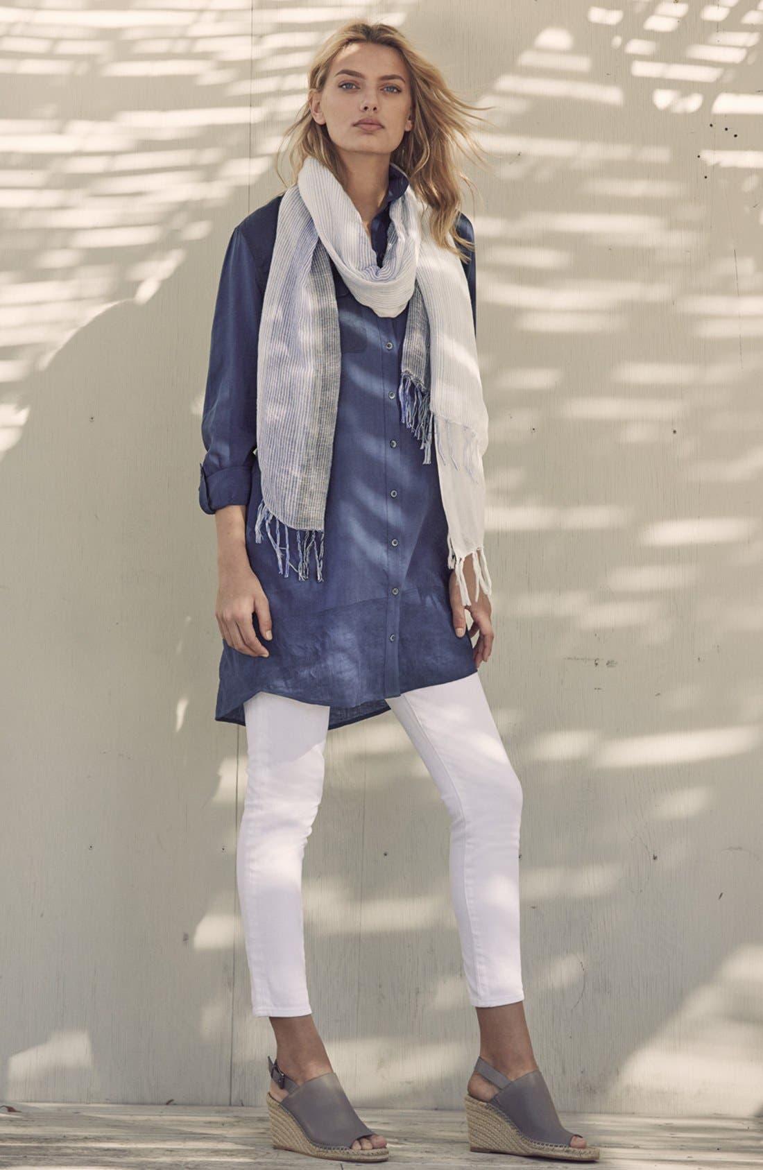 Alternate Image 6  - Caslon® Sutton Slingback Sandal (Women)