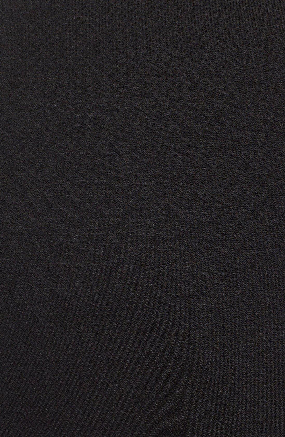 Alternate Image 5  - ASTR Twist Front Jumpsuit