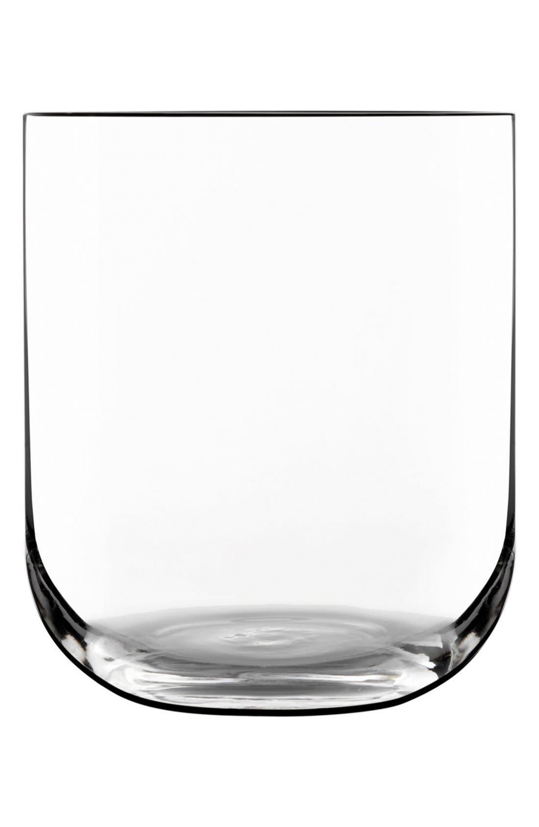 Luigi Bormioli 'Sublime' Double Old Fashioned Glasses (Set of 4)