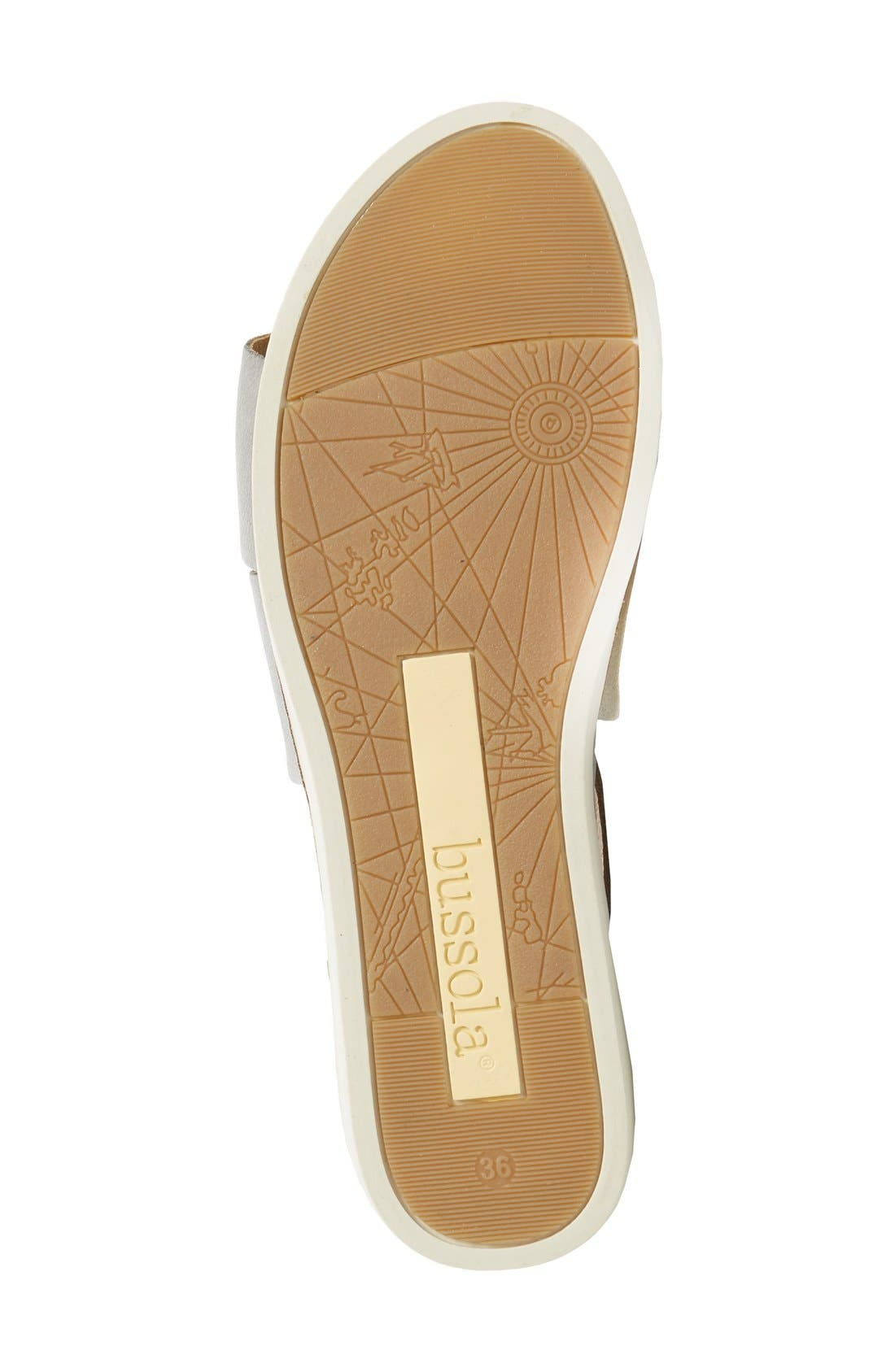 Alternate Image 4  - Bussola 'Maui' Sandal (Women)