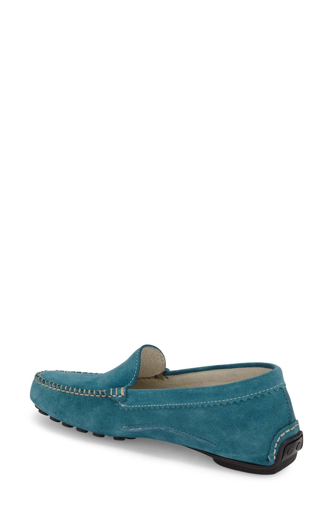 Alternate Image 4  - French Sole 'Stella' Loafer