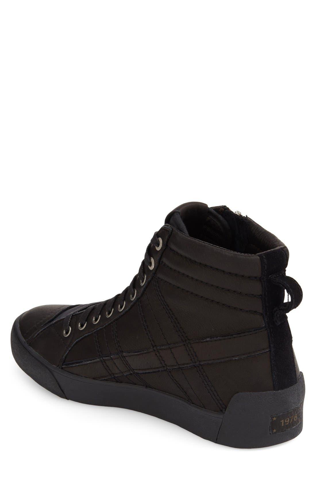Alternate Image 4  - DIESEL® 'D-Velows D-String' Sneaker