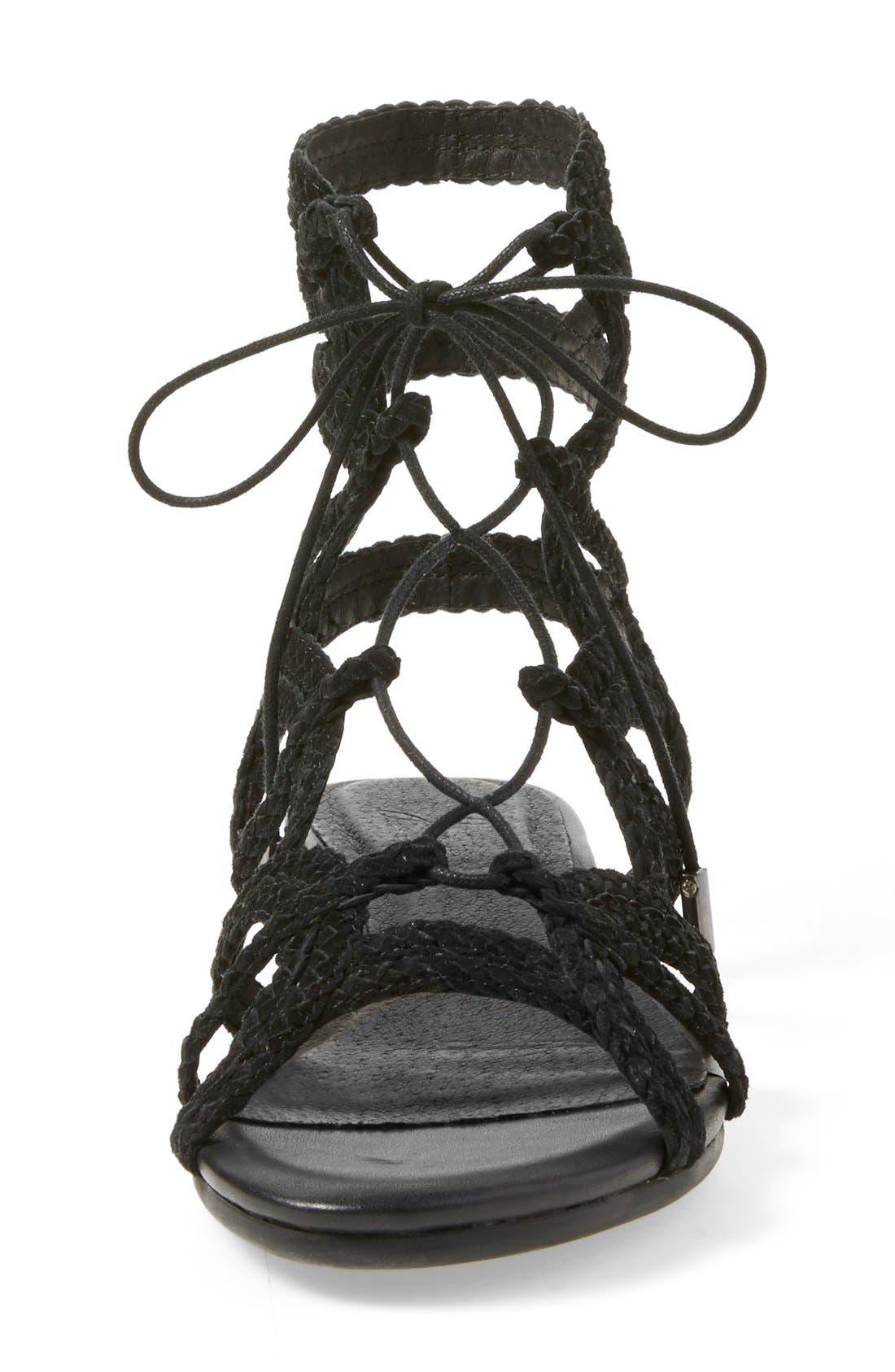 Alternate Image 3  - Joie 'Fynn' Gladiator Sandal (Women)