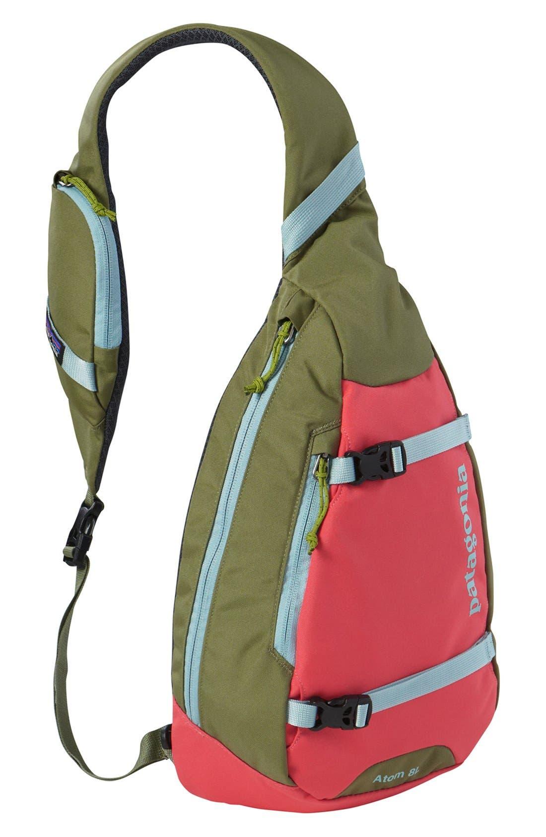 Alternate Image 1 Selected - Patagonia 'Atom' Sling Backpack