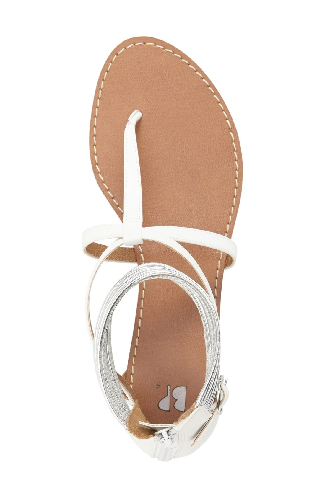 Alternate Image 3  - BP. 'Santiago' Flat Sandal (Women)