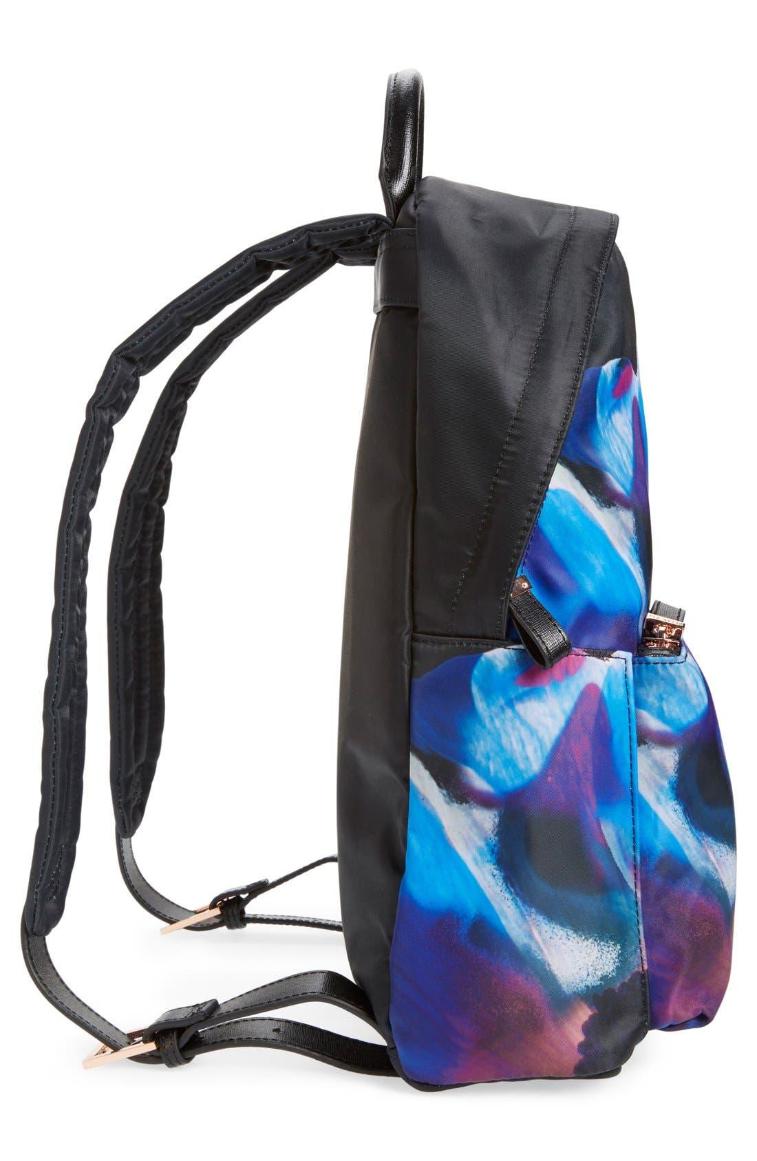 Alternate Image 5  - Ted Baker London 'Cosmic Bloom' Backpack