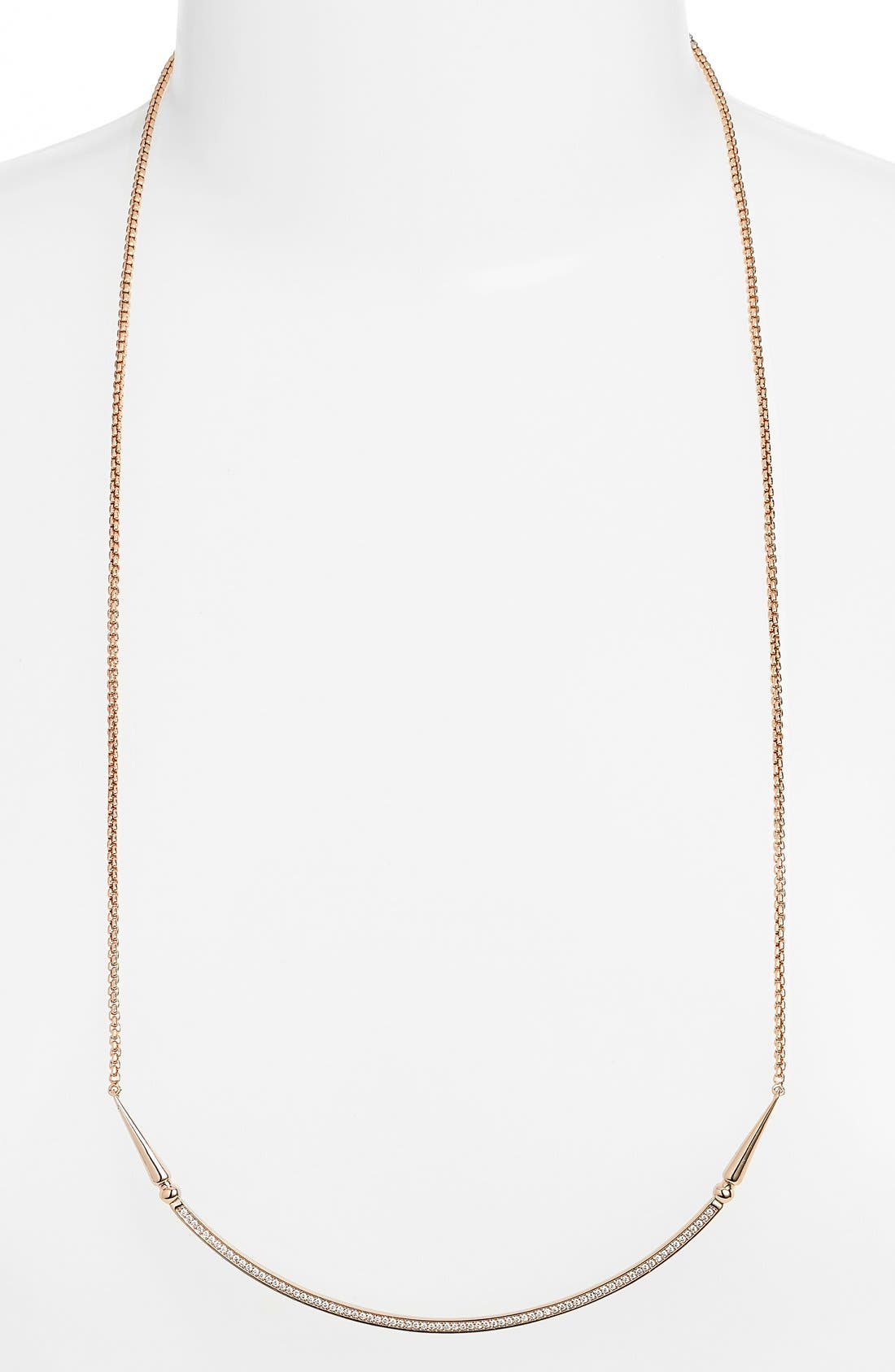 Kendra Scott 'Scottie' Pendant Necklace