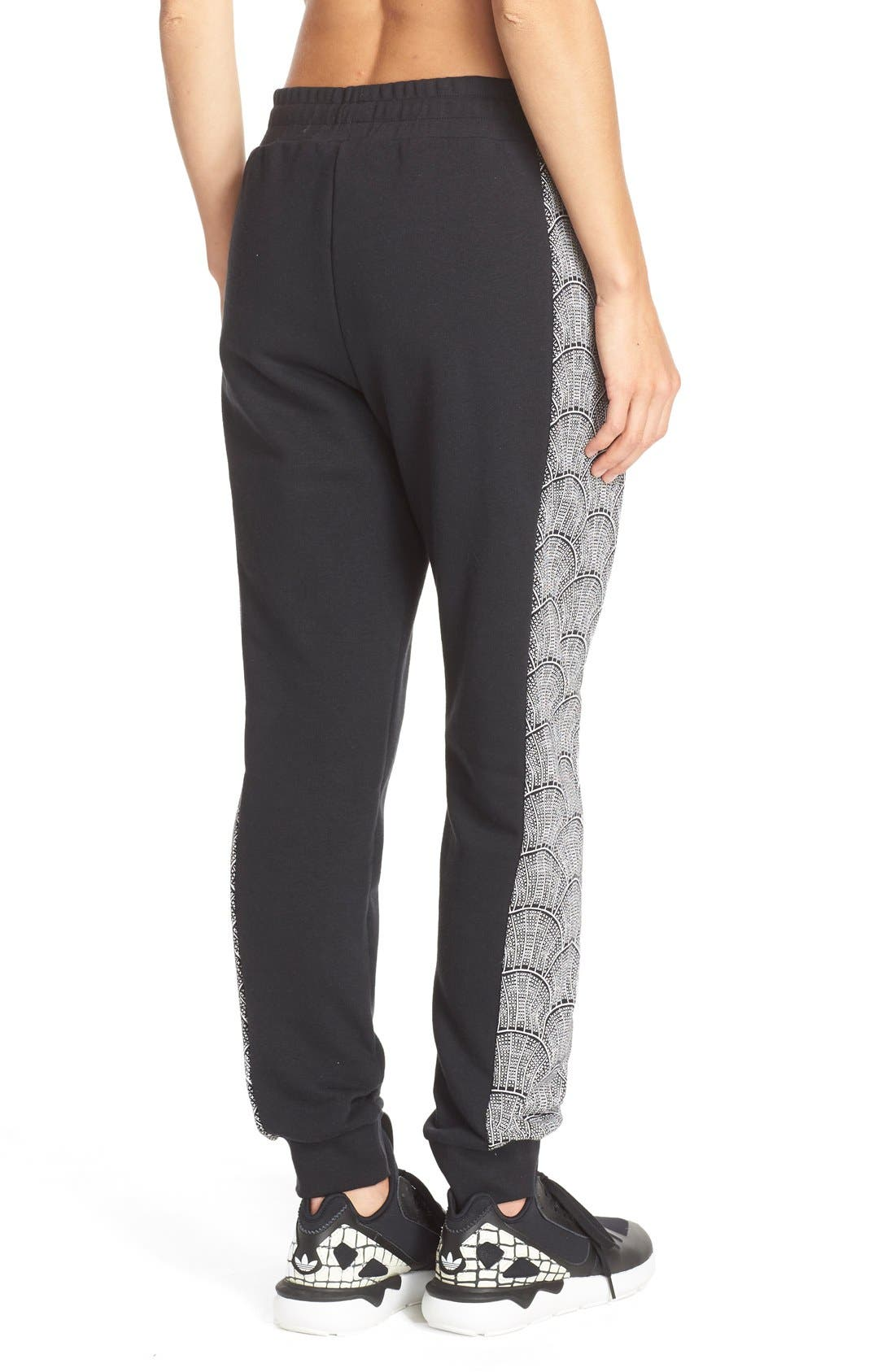 Alternate Image 2  - adidas Originals 'Shell Tile' Track Pants