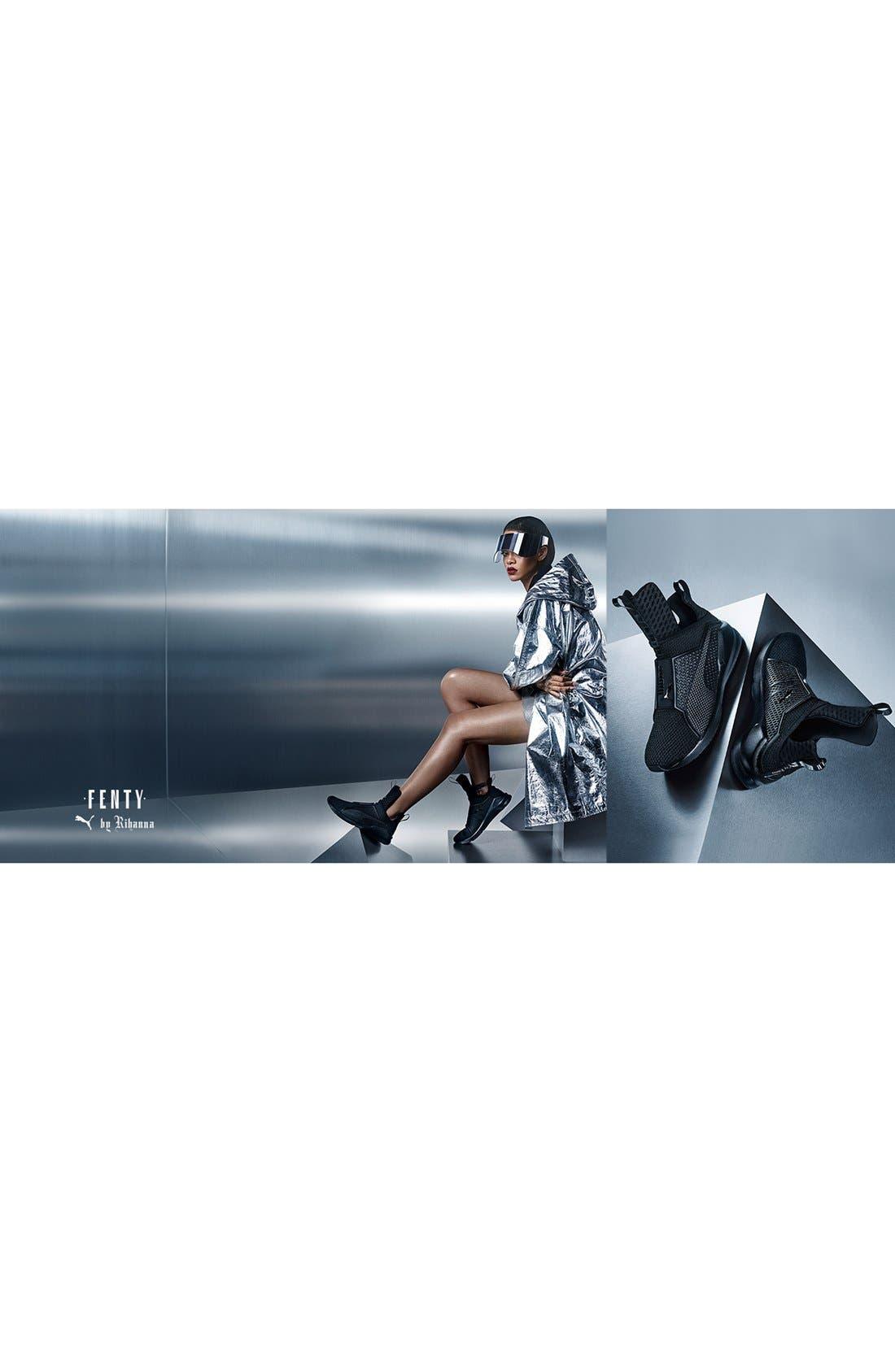Alternate Image 5  - FENTY PUMA by Rihanna Trainer (Women)