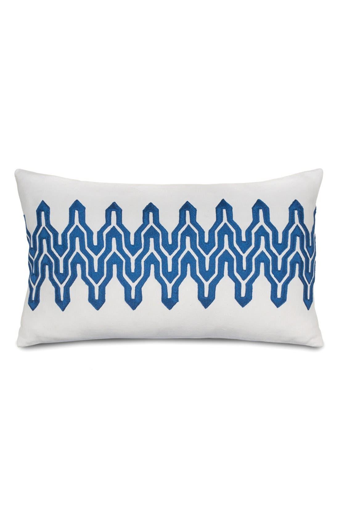 Alternate Image 1 Selected - Jill Rosenwald 'Plimpton Flame' Pillow
