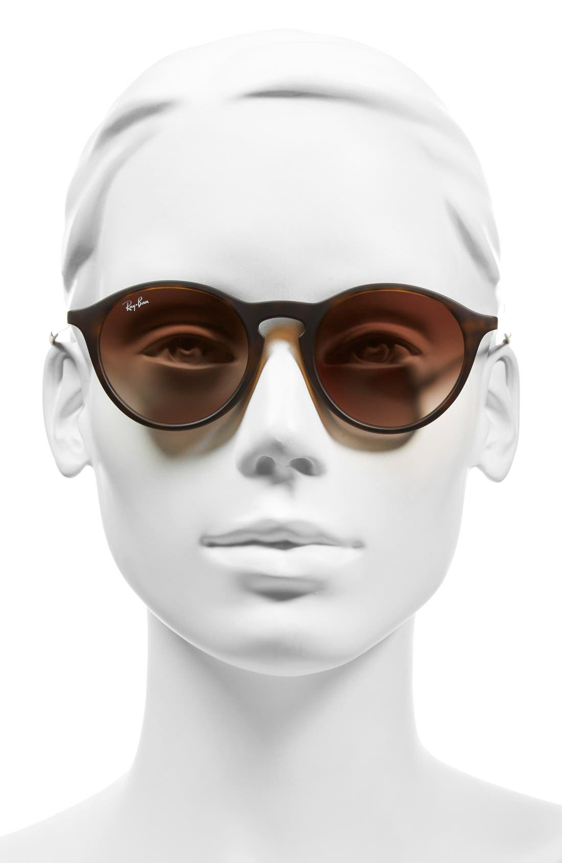 Alternate Image 2  - Ray-Ban 'Youngster' 49mm Round Sunglasses