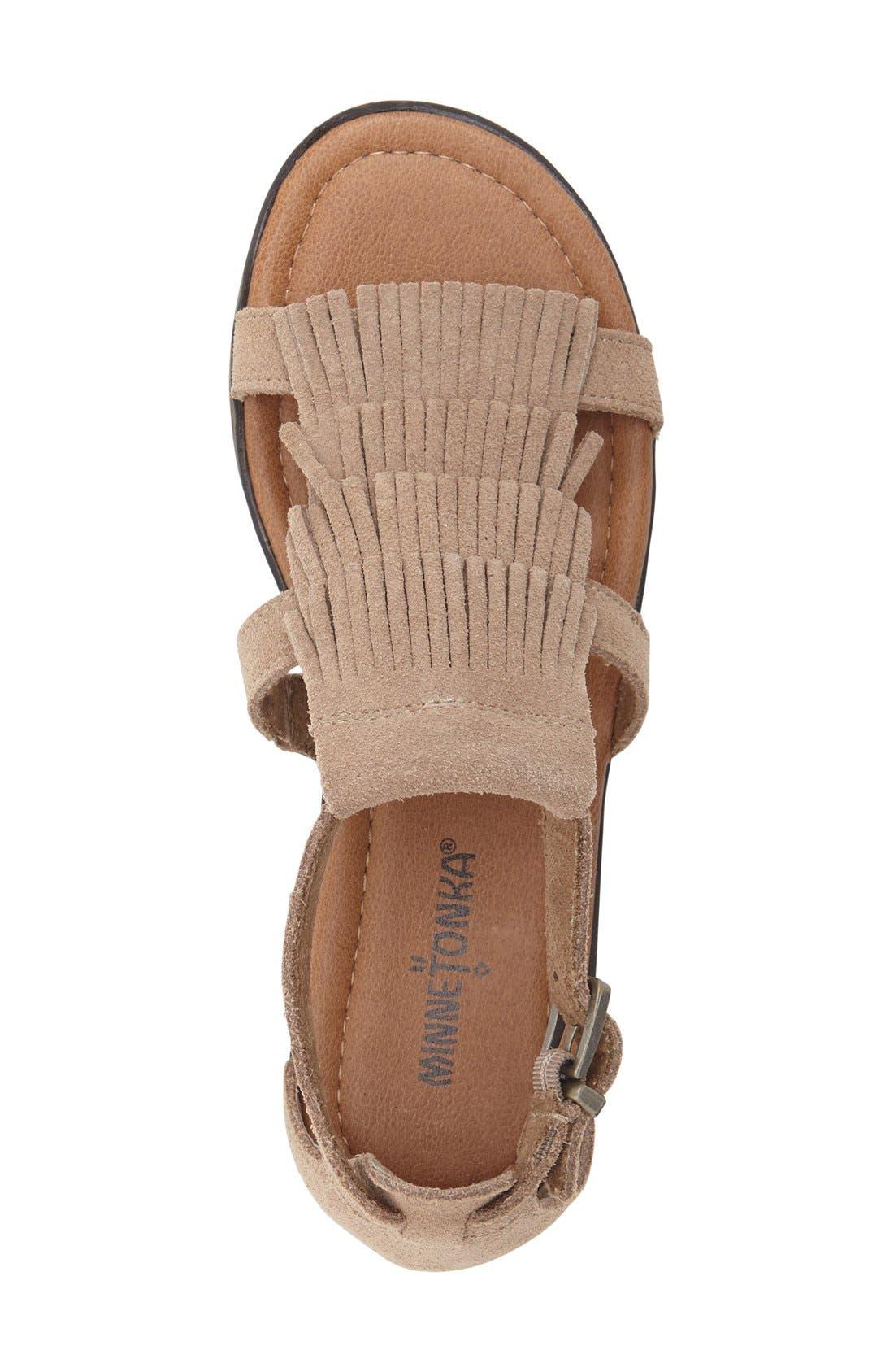 Alternate Image 3  - Minnetonka 'Maui' Sandal