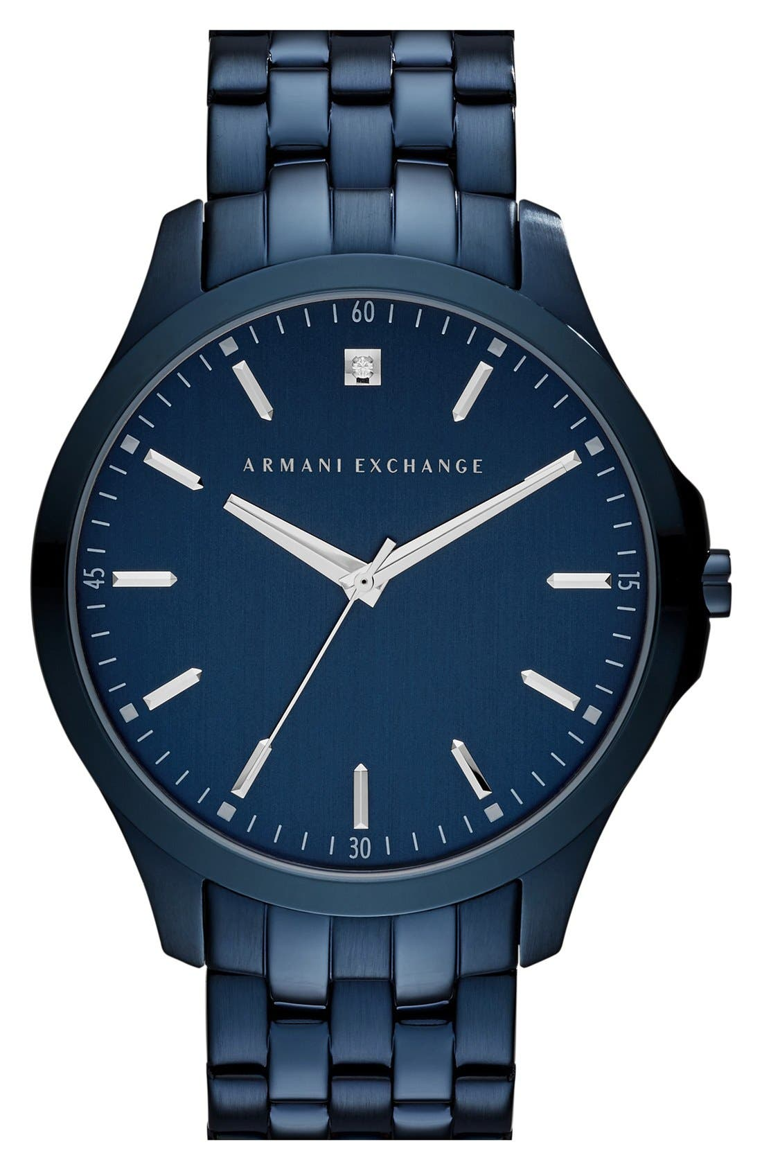 AX ARMANI EXCHANGE Bracelet Watch, 46mm