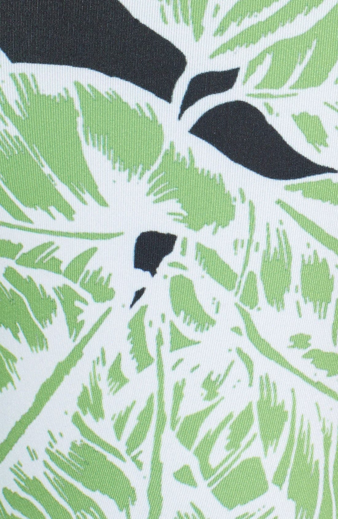 Alternate Image 5  - Alo Airbrush High Waist Capris