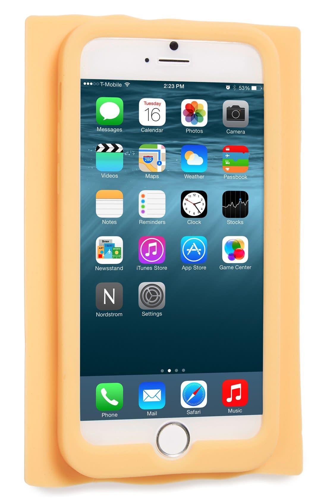 Alternate Image 2  - Lolli Swim 'Sprinkly Snack' iPhone 6 & 6s Case