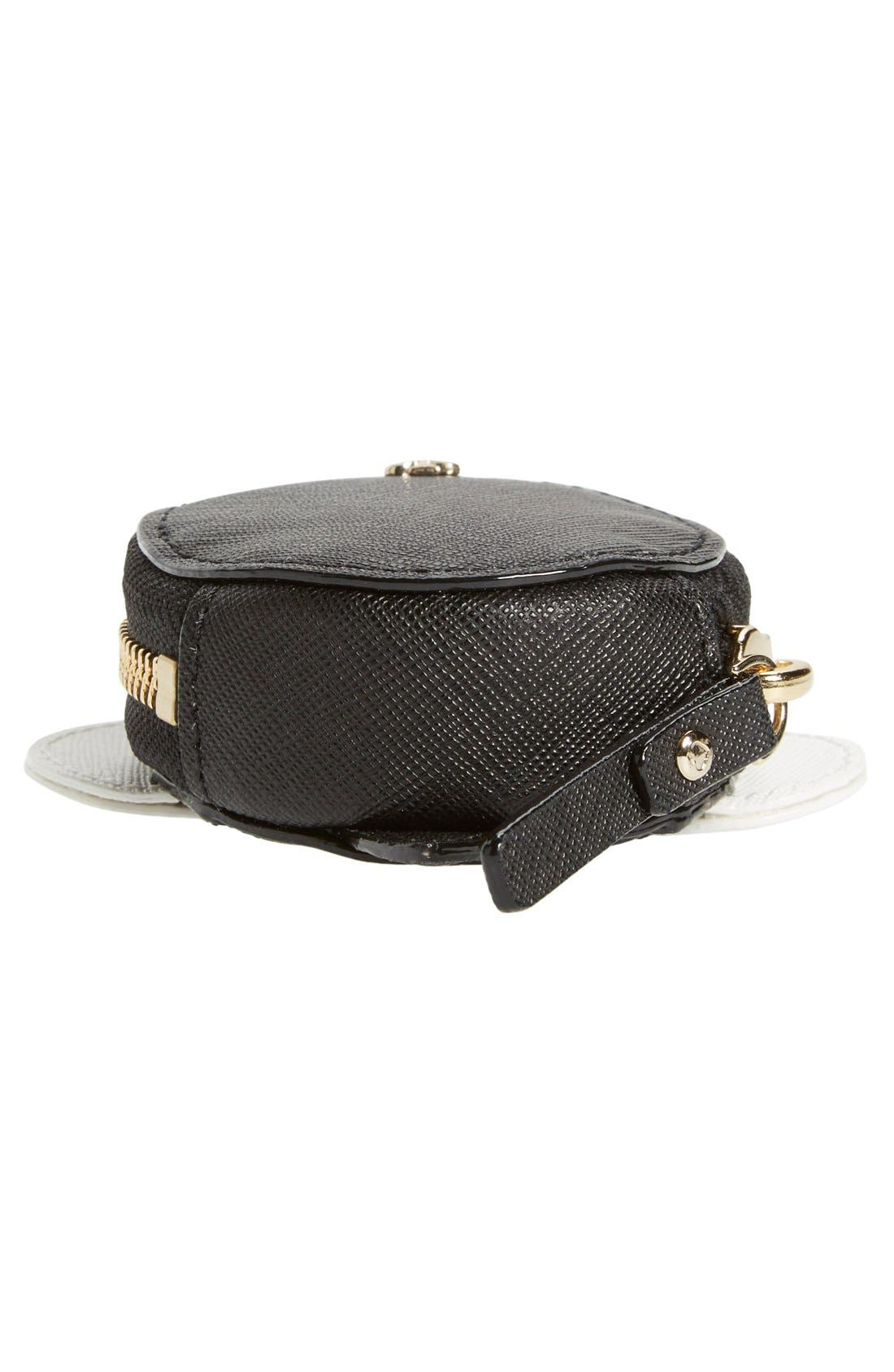 Alternate Image 6  - kate spade new york 'bee' leather coin purse