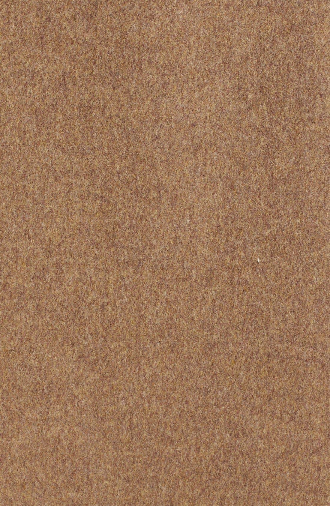 Alternate Image 3  - Sofie D'Hoore 'Click' Wool & Cashmere Long Coat