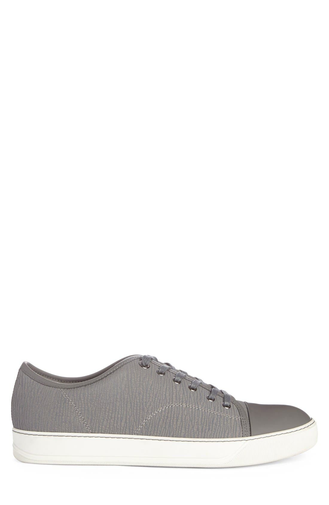 Alternate Image 4  - Lanvin Low Top Sneaker (Men)