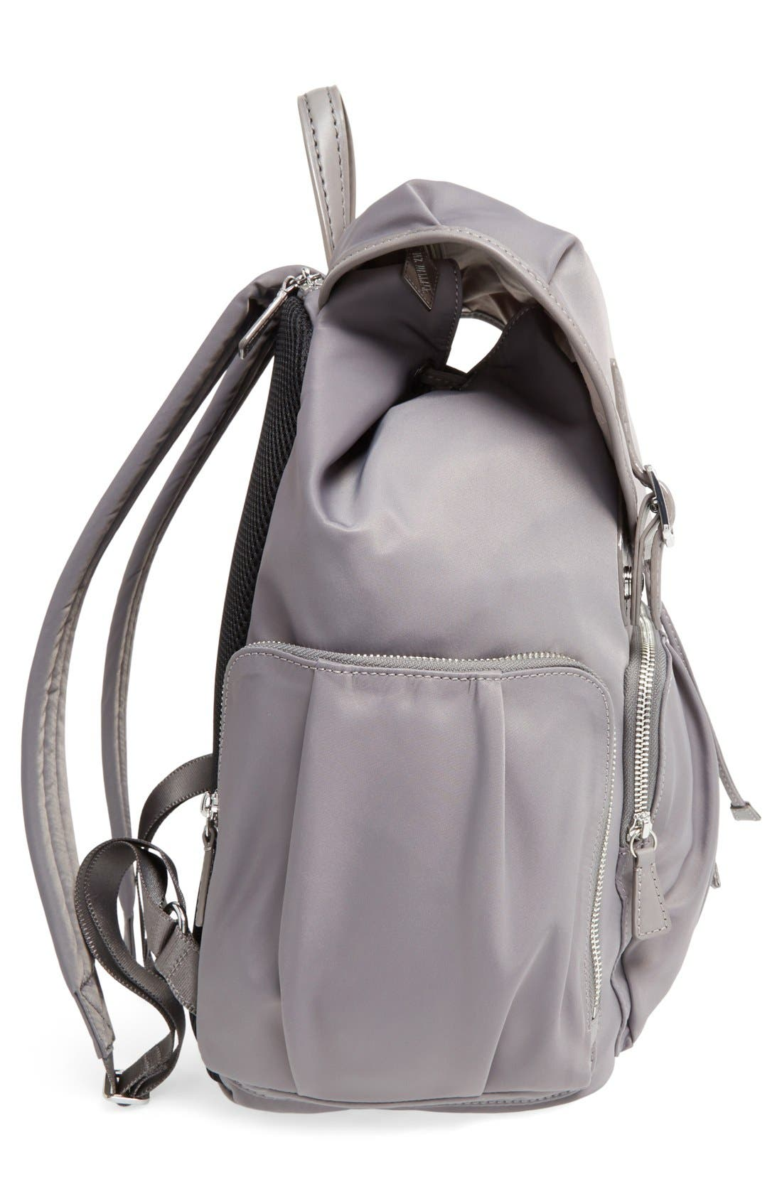 Alternate Image 5  - MZ Wallace 'Cece' Bedford Nylon Backpack
